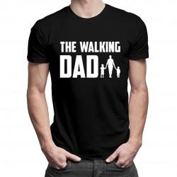 The walking dad - pánske tričko s potlačou