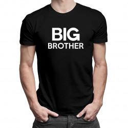 Big Brother - pánske tričko s potlačou