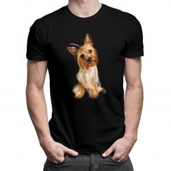 York - pánske tričko s potlačou