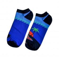 Veselé ponožky - nízky